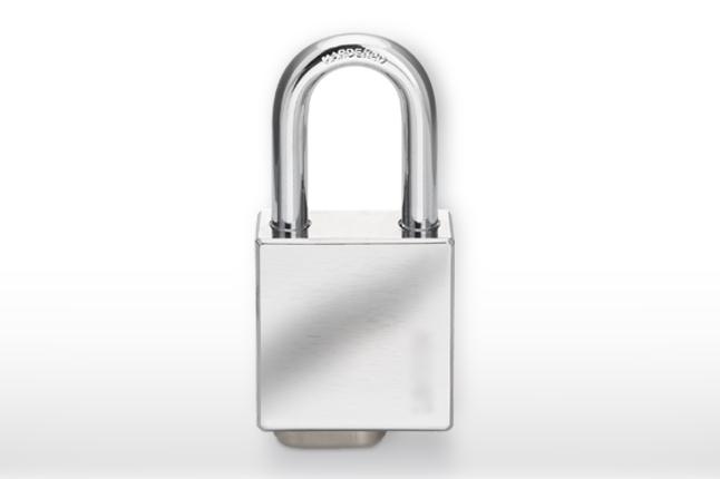 Les cadenas Locken s'adaptent à toutes les configurations