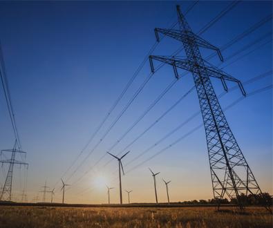 Solutions de contrôle d'accès Locken pour le secteur de l'énergie